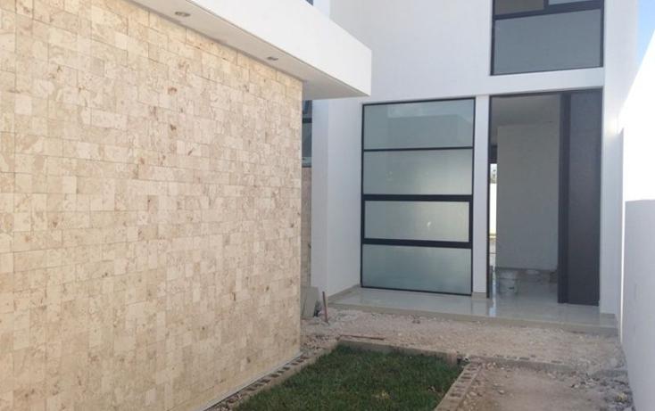 Foto de casa en venta en  , montebello, mérida, yucatán, 1693760 No. 08
