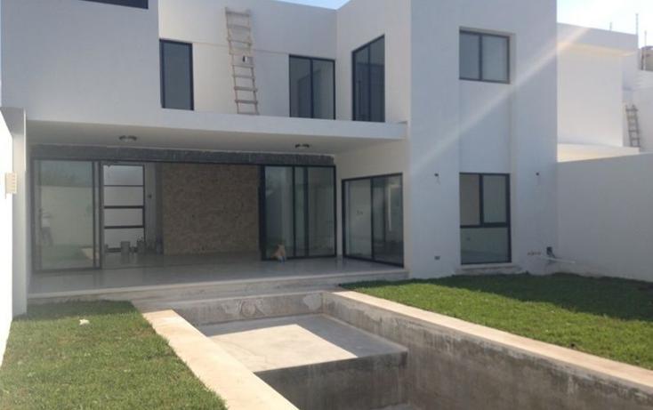 Foto de casa en venta en  , montebello, mérida, yucatán, 1693760 No. 11