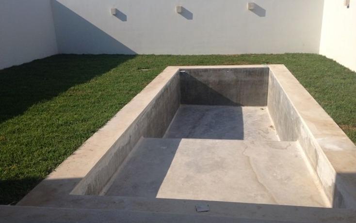 Foto de casa en venta en  , montebello, mérida, yucatán, 1693760 No. 12