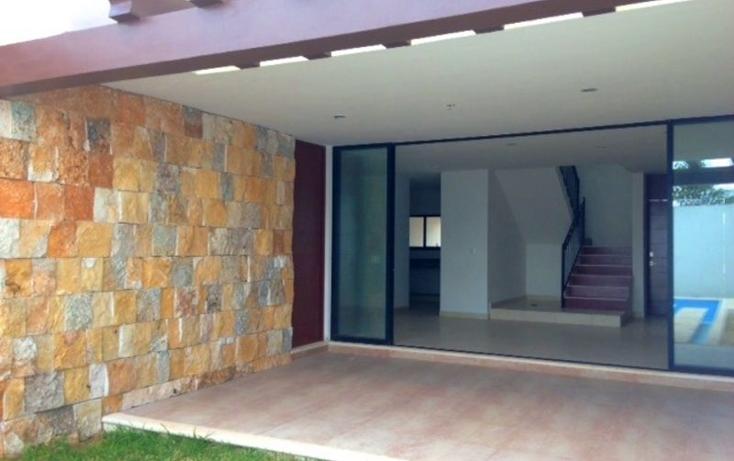 Foto de casa en venta en  , montebello, mérida, yucatán, 1693926 No. 04