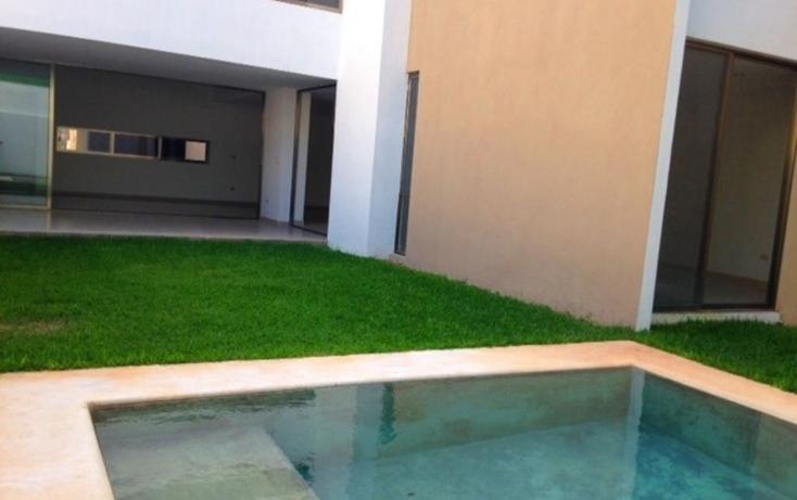 Foto de casa en venta en  , montebello, mérida, yucatán, 1694022 No. 02
