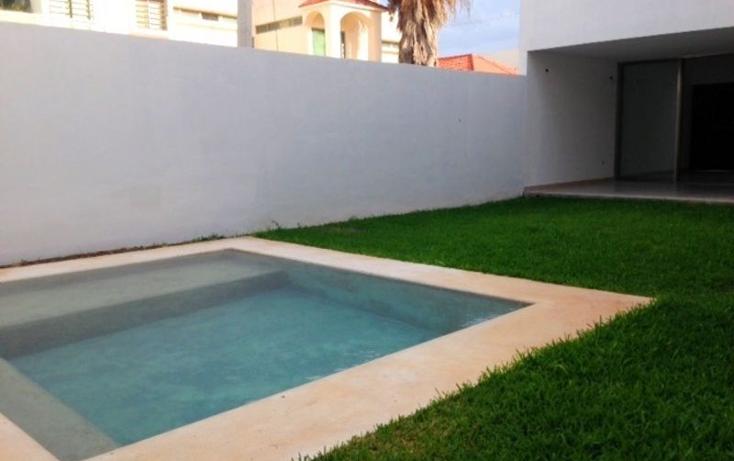 Foto de casa en venta en  , montebello, mérida, yucatán, 1694022 No. 03