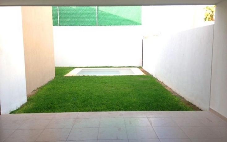 Foto de casa en venta en  , montebello, mérida, yucatán, 1694022 No. 06