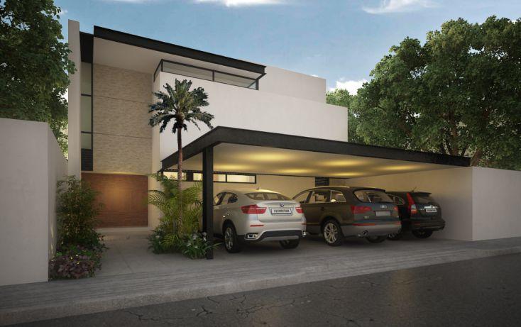 Foto de casa en venta en, montebello, mérida, yucatán, 1696466 no 01