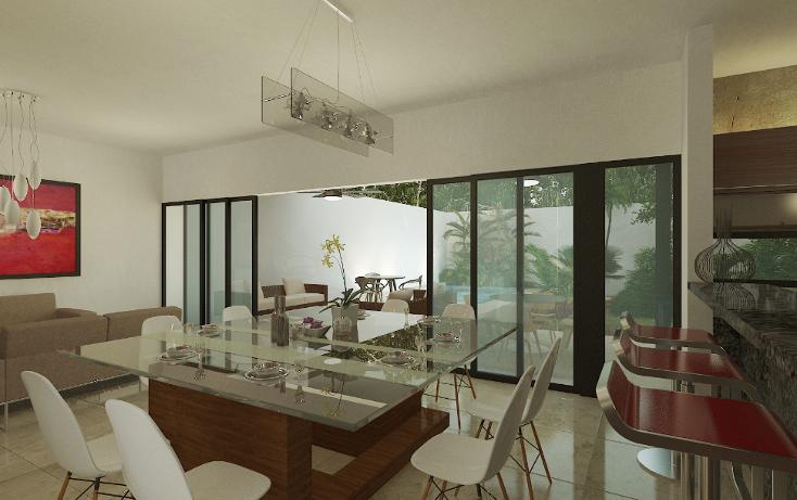 Foto de casa en venta en  , montebello, mérida, yucatán, 1696466 No. 05