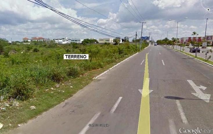 Foto de terreno comercial en venta en  , montebello, mérida, yucatán, 1696830 No. 04