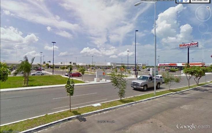 Foto de terreno comercial en venta en  , montebello, mérida, yucatán, 1696830 No. 05