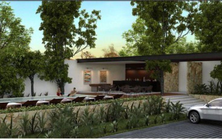 Foto de casa en venta en, montebello, mérida, yucatán, 1698130 no 02