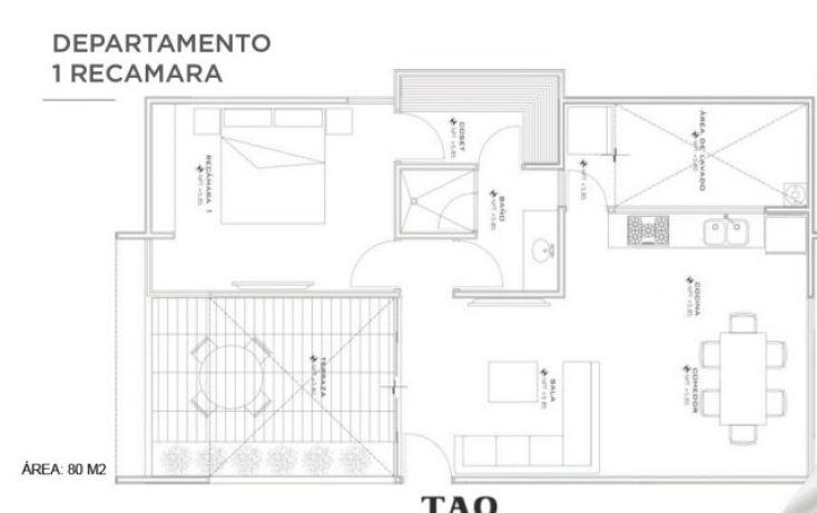 Foto de casa en venta en, montebello, mérida, yucatán, 1698130 no 04