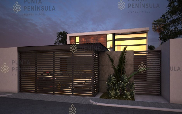 Foto de casa en venta en  , montebello, mérida, yucatán, 1700032 No. 07