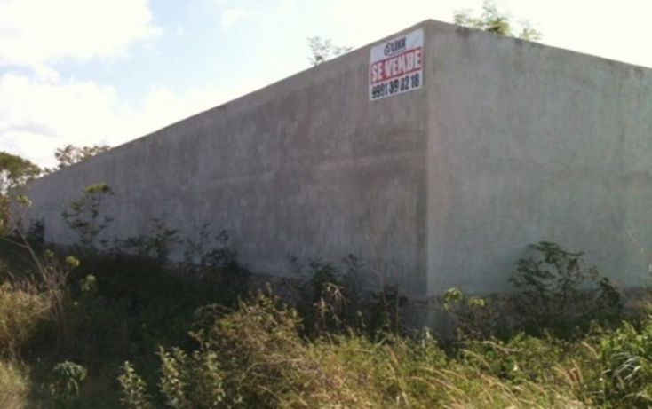 Foto de terreno habitacional en venta en, montebello, mérida, yucatán, 1701058 no 03