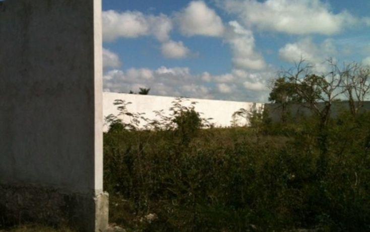 Foto de terreno habitacional en venta en, montebello, mérida, yucatán, 1701058 no 04
