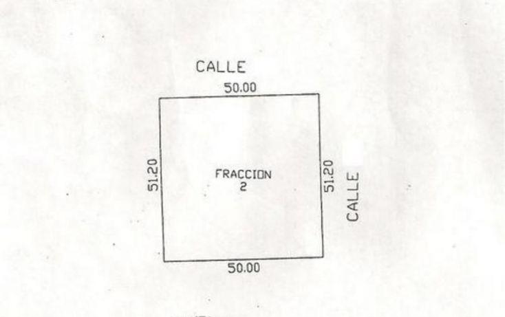 Foto de terreno habitacional en venta en, montebello, mérida, yucatán, 1701058 no 05