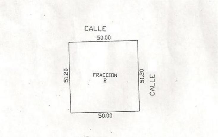 Foto de terreno habitacional en venta en  , montebello, mérida, yucatán, 1701058 No. 05