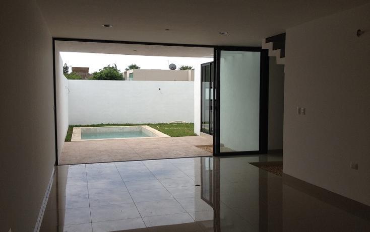 Foto de casa en venta en  , montebello, mérida, yucatán, 1717218 No. 02