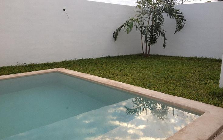 Foto de casa en venta en  , montebello, mérida, yucatán, 1717218 No. 04