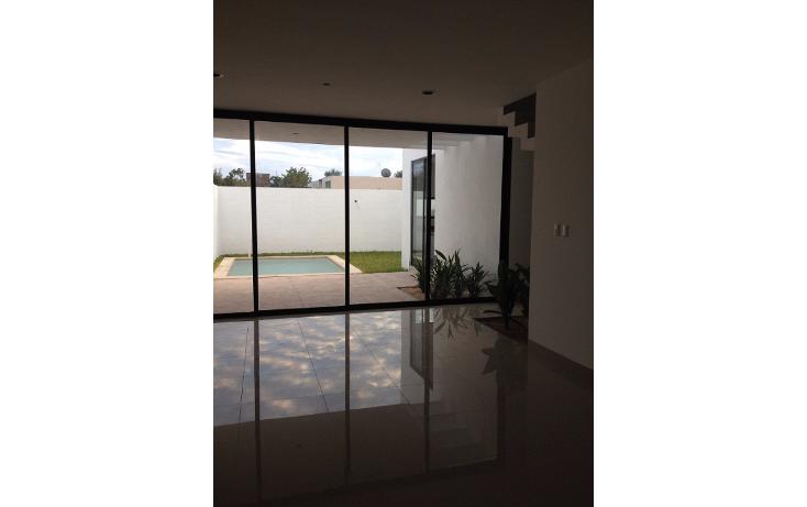 Foto de casa en venta en  , montebello, mérida, yucatán, 1717218 No. 06