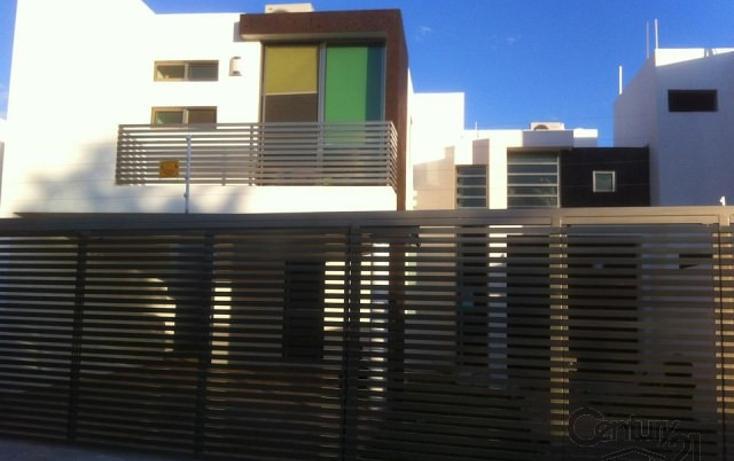 Foto de casa en venta en  , montebello, mérida, yucatán, 1719168 No. 01