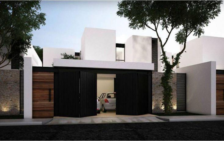 Foto de casa en venta en, montebello, mérida, yucatán, 1722314 no 01