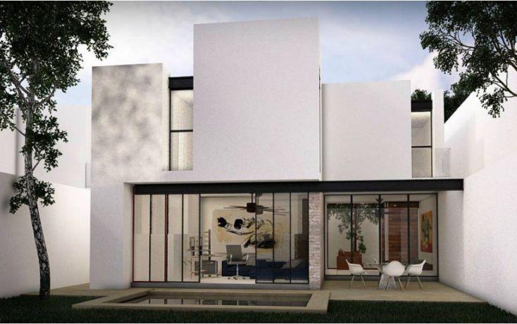 Foto de casa en venta en, montebello, mérida, yucatán, 1722314 no 02