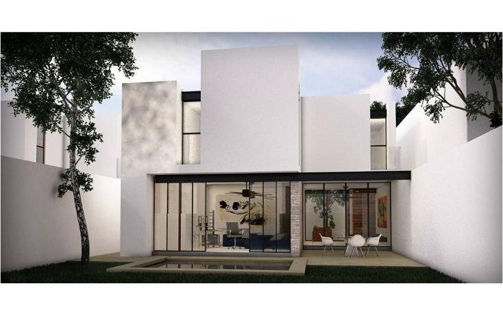 Foto de casa en venta en  , montebello, mérida, yucatán, 1722314 No. 02