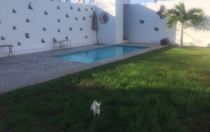 Foto de casa en venta en  , montebello, m?rida, yucat?n, 1723356 No. 07