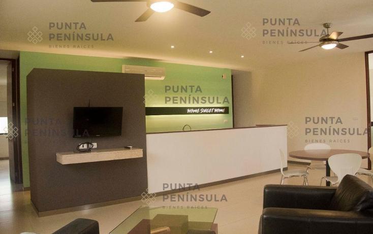 Foto de departamento en renta en  , montebello, mérida, yucatán, 1730462 No. 01