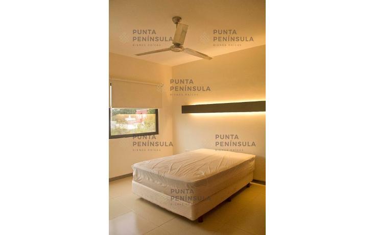 Foto de departamento en renta en  , montebello, mérida, yucatán, 1730462 No. 03