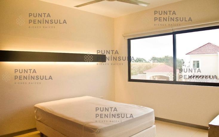 Foto de departamento en renta en  , montebello, mérida, yucatán, 1730462 No. 04