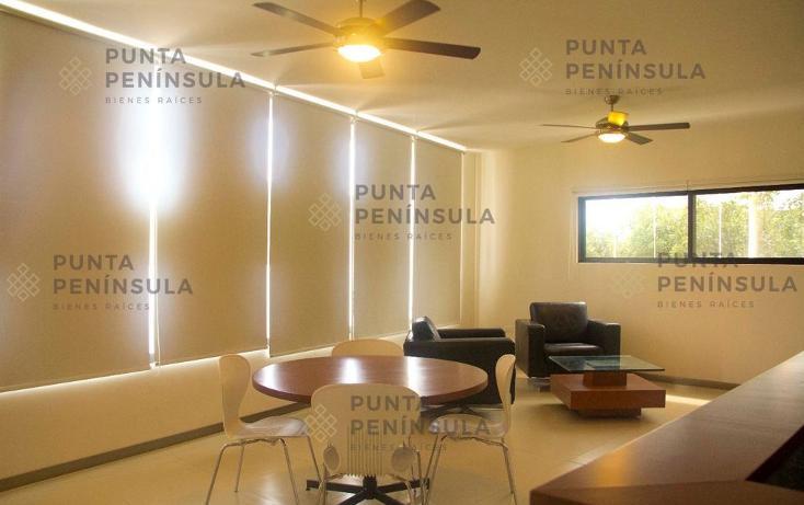 Foto de departamento en renta en  , montebello, mérida, yucatán, 1730462 No. 05