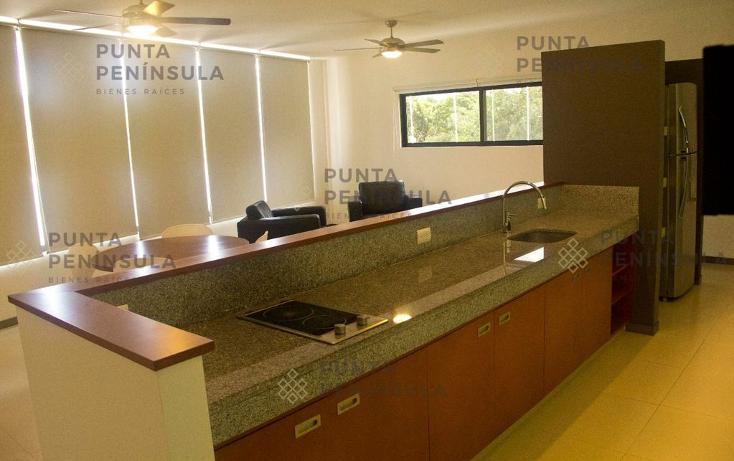 Foto de departamento en renta en  , montebello, mérida, yucatán, 1730462 No. 06