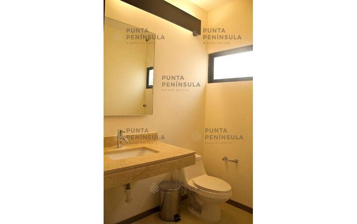 Foto de departamento en renta en  , montebello, mérida, yucatán, 1730462 No. 09