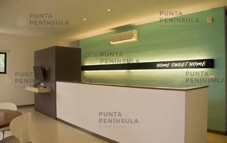 Foto de departamento en renta en  , montebello, mérida, yucatán, 1730462 No. 10