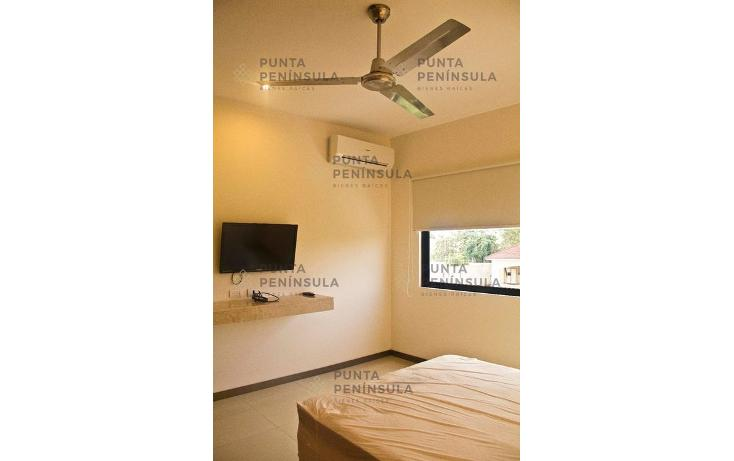 Foto de departamento en renta en  , montebello, mérida, yucatán, 1730462 No. 11