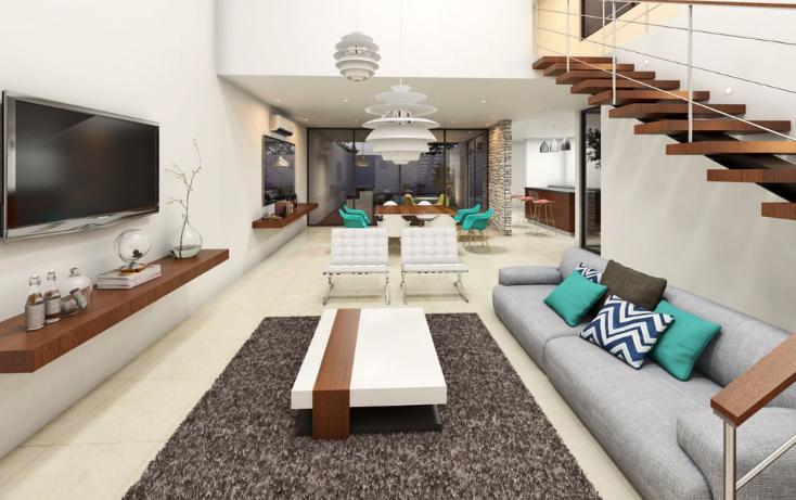 Foto de casa en venta en  , montebello, mérida, yucatán, 1733082 No. 02