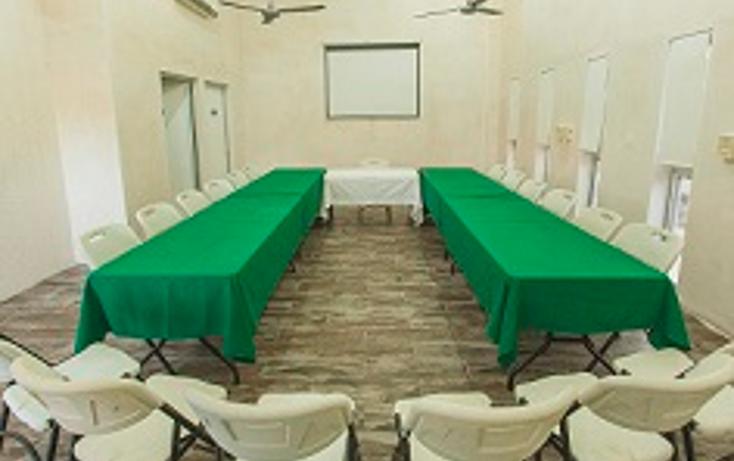 Foto de oficina en renta en  , montebello, mérida, yucatán, 1736774 No. 01