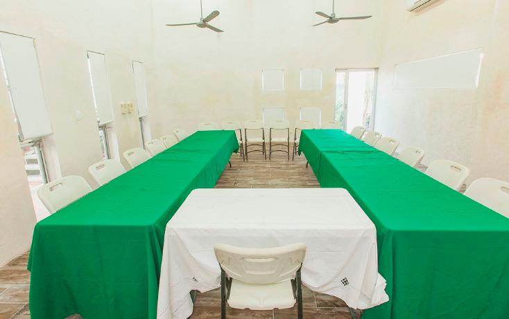 Foto de oficina en renta en  , montebello, mérida, yucatán, 1736774 No. 03