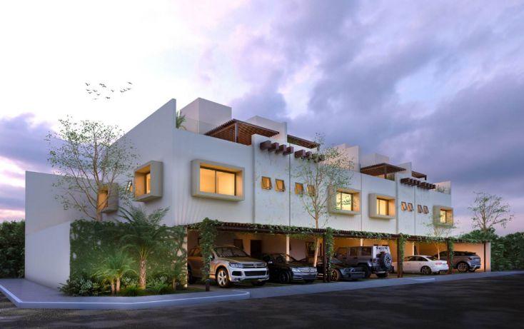 Foto de casa en venta en, montebello, mérida, yucatán, 1737232 no 01