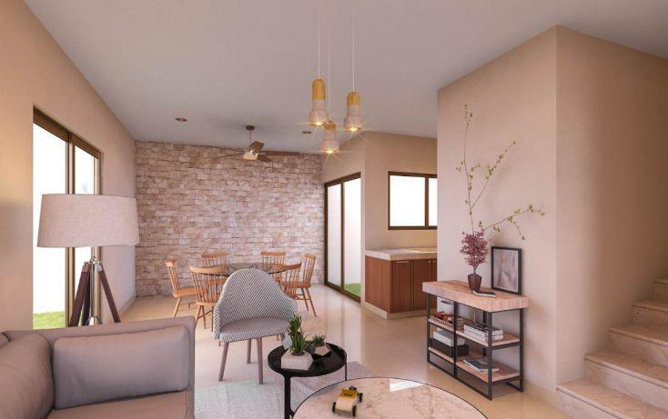 Foto de casa en venta en, montebello, mérida, yucatán, 1737232 no 03