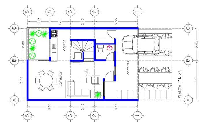 Foto de casa en venta en, montebello, mérida, yucatán, 1737232 no 05