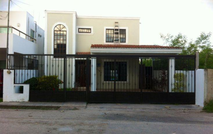 Foto de casa en renta en, montebello, mérida, yucatán, 1737854 no 01