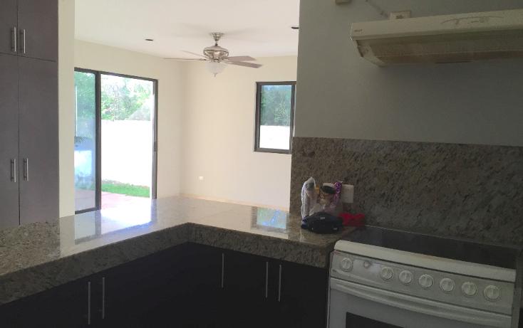 Foto de casa en renta en  , montebello, mérida, yucatán, 1737854 No. 02