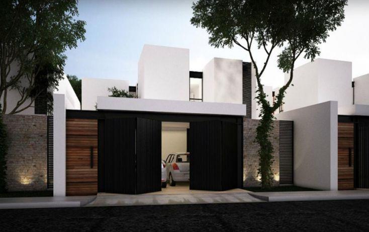 Foto de casa en venta en, montebello, mérida, yucatán, 1738554 no 01