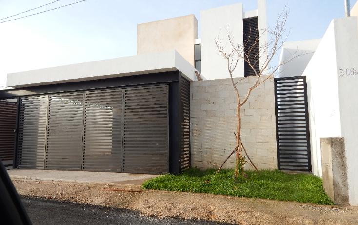 Foto de casa en venta en  , montebello, mérida, yucatán, 1738554 No. 01