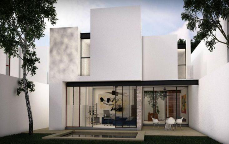 Foto de casa en venta en, montebello, mérida, yucatán, 1738554 no 02