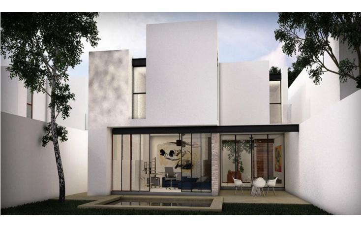 Foto de casa en venta en  , montebello, mérida, yucatán, 1738554 No. 02