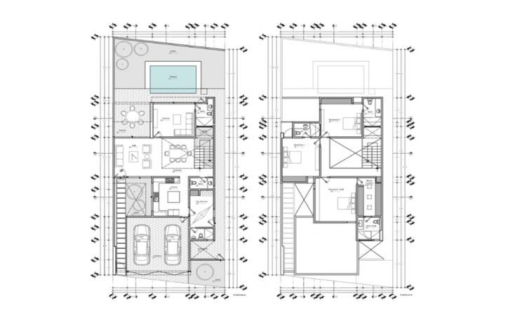 Foto de casa en venta en  , montebello, mérida, yucatán, 1738554 No. 03