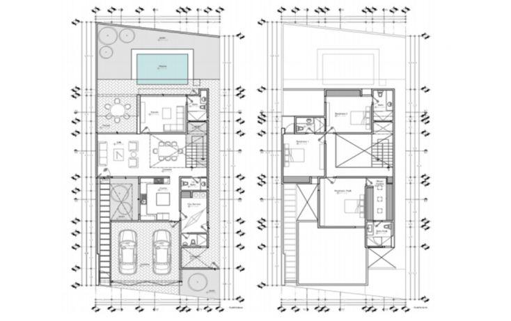 Foto de casa en venta en, montebello, mérida, yucatán, 1738554 no 05