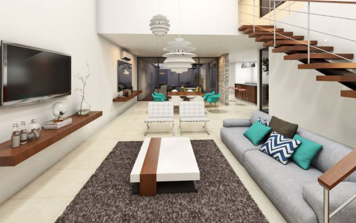 Foto de casa en venta en, montebello, mérida, yucatán, 1742641 no 05