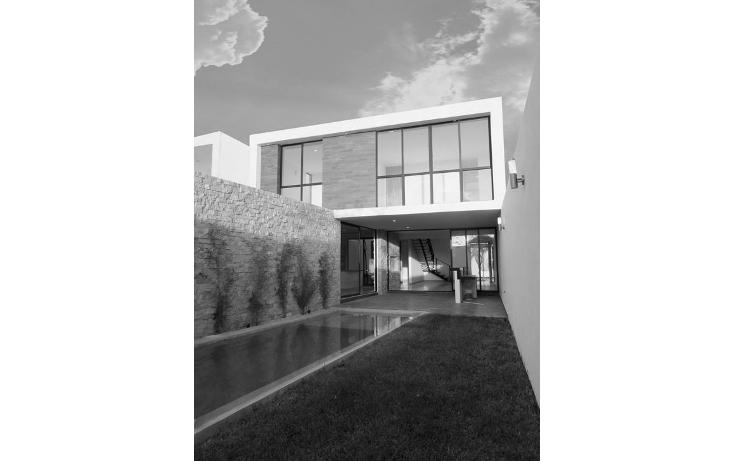 Foto de casa en venta en  , montebello, mérida, yucatán, 1742641 No. 07